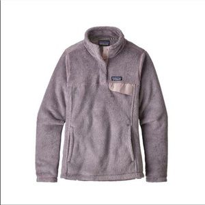 Patagonia Women's are-Tool Snap T Pullover